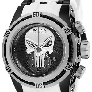 Punisher Watch