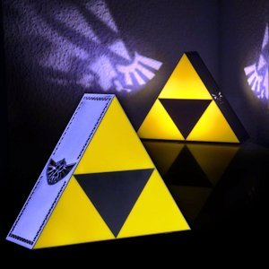Zelda Night Light