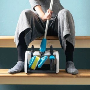 Dock Home Cleaning Tool Set
