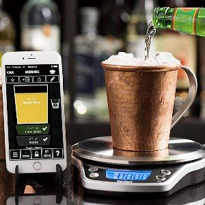 Perfect Drink Smart Scale