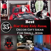 35+ Best Star Wars Kids Room Decor Gift Ideas Thumbnail