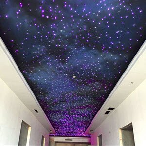 Fiber Optic Star Ceiling Kit