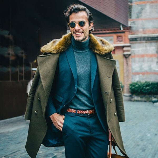 Style & Beauty Gifts for Men