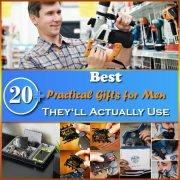 20+ Best Practical Gifts For Men Thumbnail