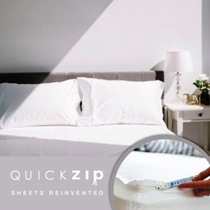 Easy To Change Twin Bed Sheet