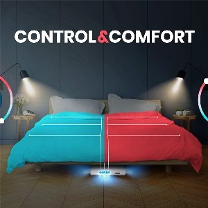 Smart Climate Controlled Bed