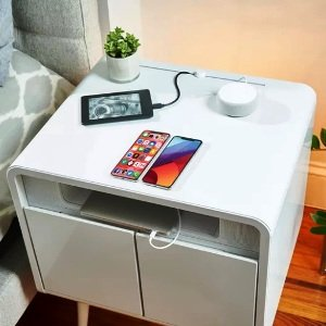 Smart Side Table