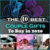 The 10 Best Couple Gifts to Buy Thumbnail