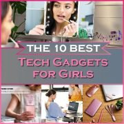 The 10 Best Tech Gadgets for Girls Thumbnail