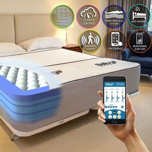 The World's Smartest Bed