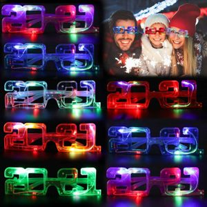 2021 Light Up Party Glasses