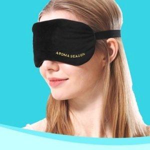 Aromatherapy Eye Mask