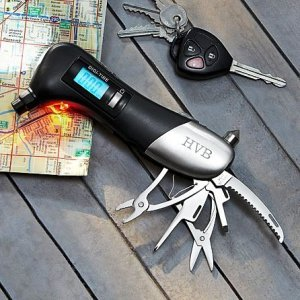 Personalized Auto Emergency Tool