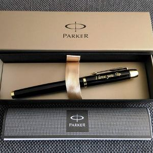 Personalized Parker