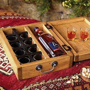 Personalized Toasting Box