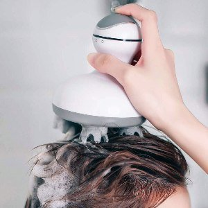 Portable Scalp Massager