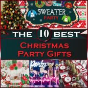 The 10 Best Christmas Party Gifts Thumbnail