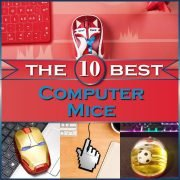 The 10 Best Computer Mice Thumbnail
