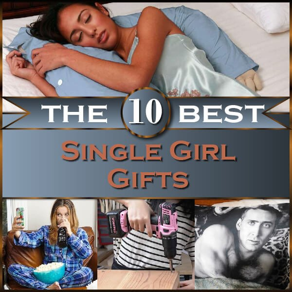 The 10 Best Single Girl Gifts Thumbnail