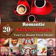 20+ Incredibly Romantic Kitchen Utensils Thumbnail