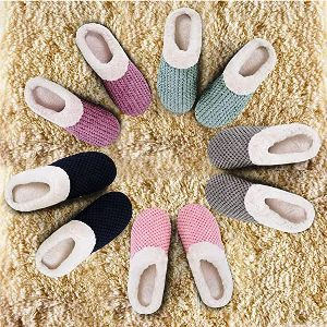 Comfortable Warm House Slippers