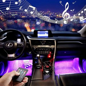 LED Car Strip Lights