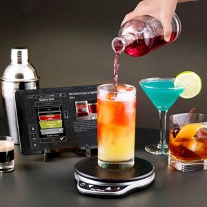 Smart Cocktail Scale