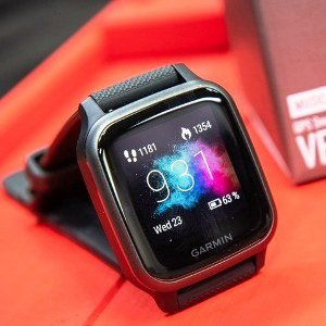 Smartwatch with Music