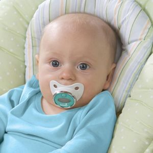 Summer Pacifier Thermometer