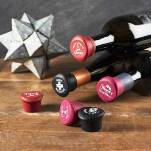 Wine Stoppers for Moms