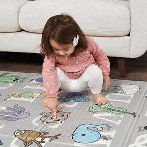 Learning Play Mat