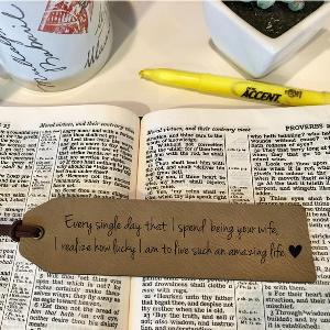 Personalized Bookmarker