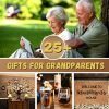 Gifts for Grandparents Thumbnail